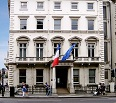 French Consulate Refurbishment